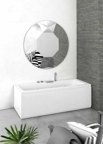 Vasca da bagno x70 x80 x90